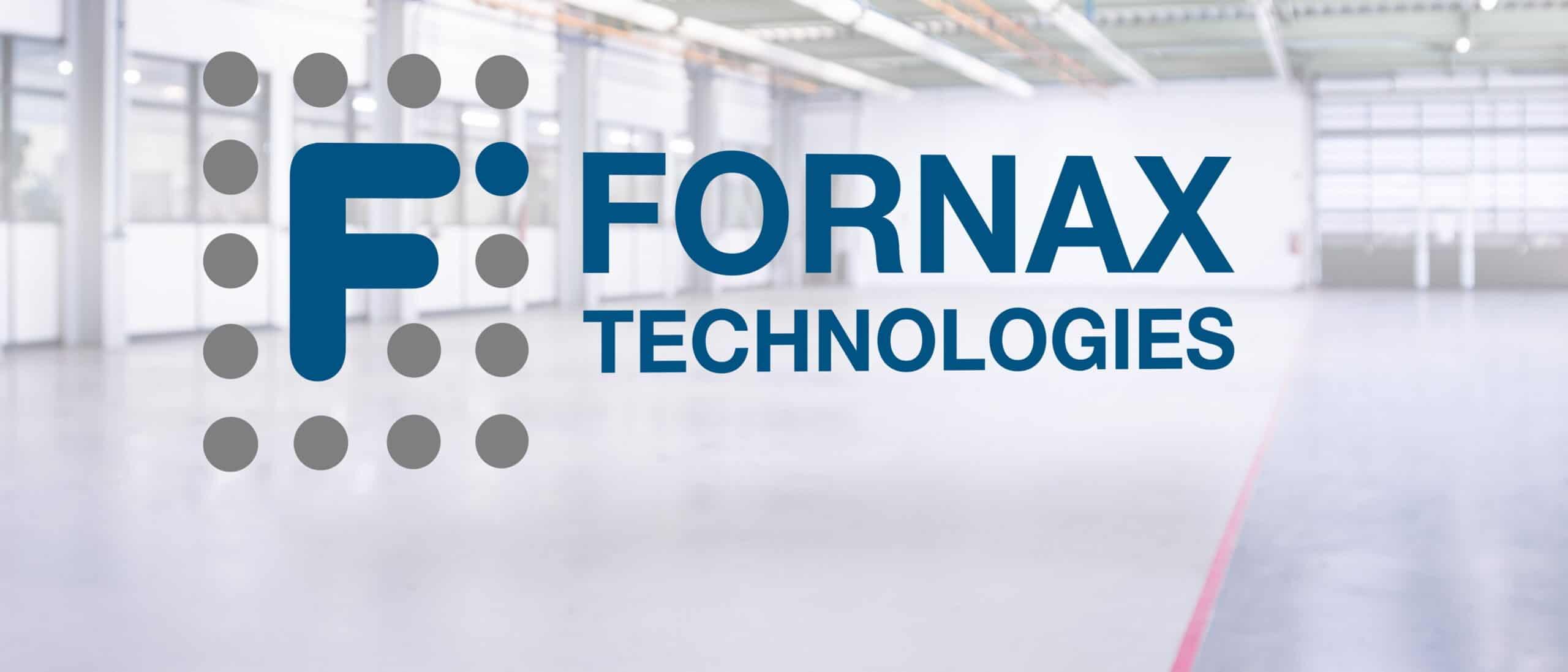 Unternehmen - Fornax Technologies